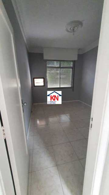 Photo_1620140051297 - Apartamento 2 quartos à venda Laranjeiras, Rio de Janeiro - R$ 660.000 - KFAP20358 - 14