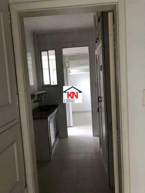 Photo_1620139509063 - Apartamento 2 quartos à venda Laranjeiras, Rio de Janeiro - R$ 660.000 - KFAP20358 - 20