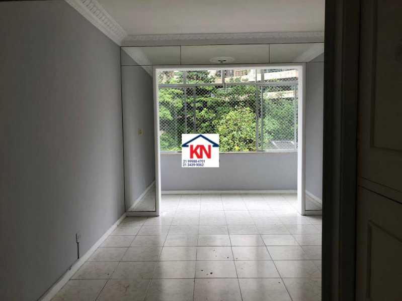 Photo_1620140126919 - Apartamento 2 quartos à venda Laranjeiras, Rio de Janeiro - R$ 660.000 - KFAP20358 - 7