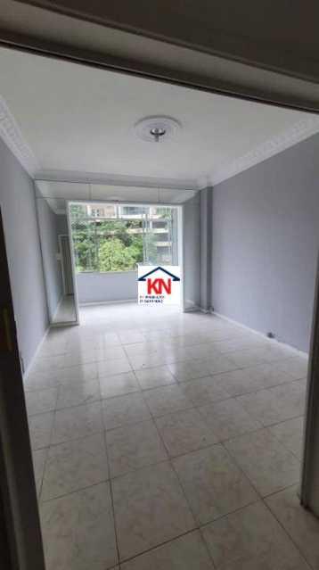 Photo_1620140050748 - Apartamento 2 quartos à venda Laranjeiras, Rio de Janeiro - R$ 660.000 - KFAP20358 - 5
