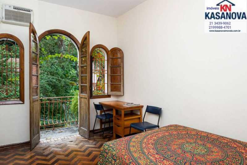 07 - Casa 6 quartos à venda Cosme Velho, Rio de Janeiro - R$ 1.100.000 - KFCA60007 - 8
