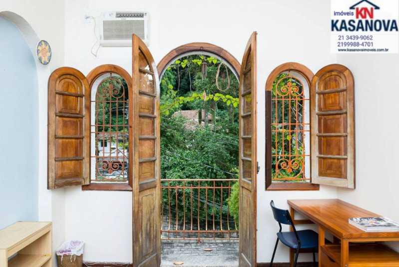 08 - Casa 6 quartos à venda Cosme Velho, Rio de Janeiro - R$ 1.100.000 - KFCA60007 - 9