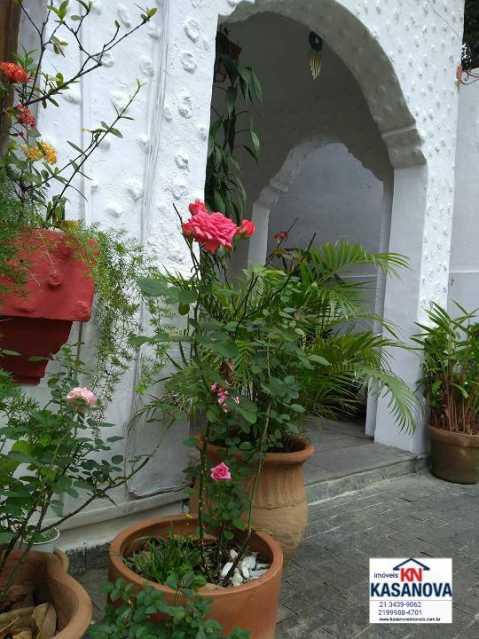 04 - Casa 6 quartos à venda Cosme Velho, Rio de Janeiro - R$ 1.100.000 - KFCA60007 - 5