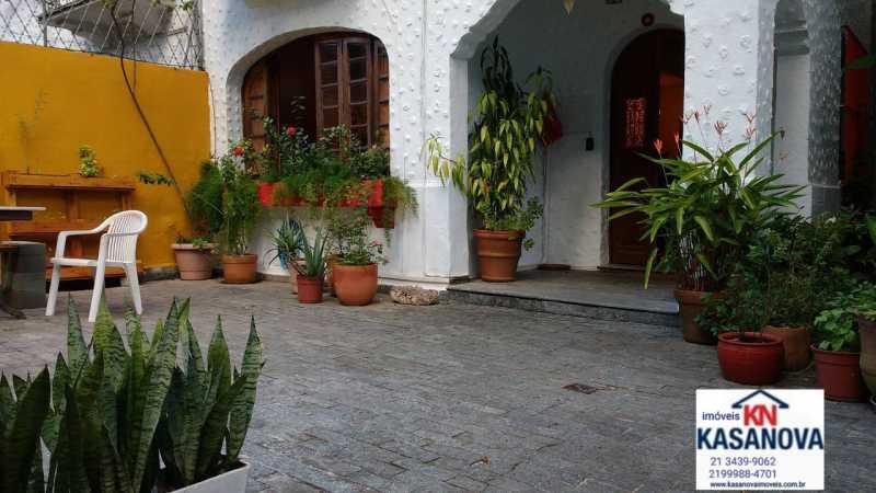 03 - Casa 6 quartos à venda Cosme Velho, Rio de Janeiro - R$ 1.100.000 - KFCA60007 - 4