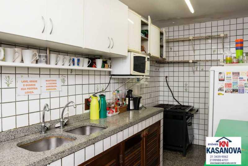 12 - Casa 6 quartos à venda Cosme Velho, Rio de Janeiro - R$ 1.100.000 - KFCA60007 - 13