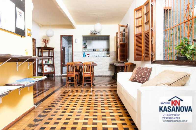 06 - Casa 6 quartos à venda Cosme Velho, Rio de Janeiro - R$ 1.100.000 - KFCA60007 - 7