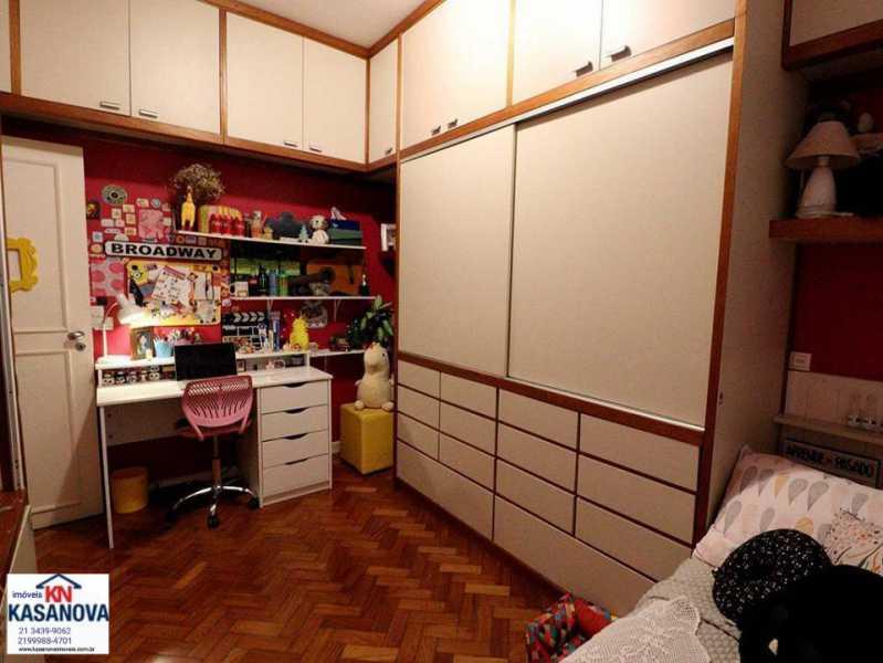 Photo_1620238442232 - Apartamento 3 quartos à venda Botafogo, Rio de Janeiro - R$ 1.100.000 - KFAP30297 - 14