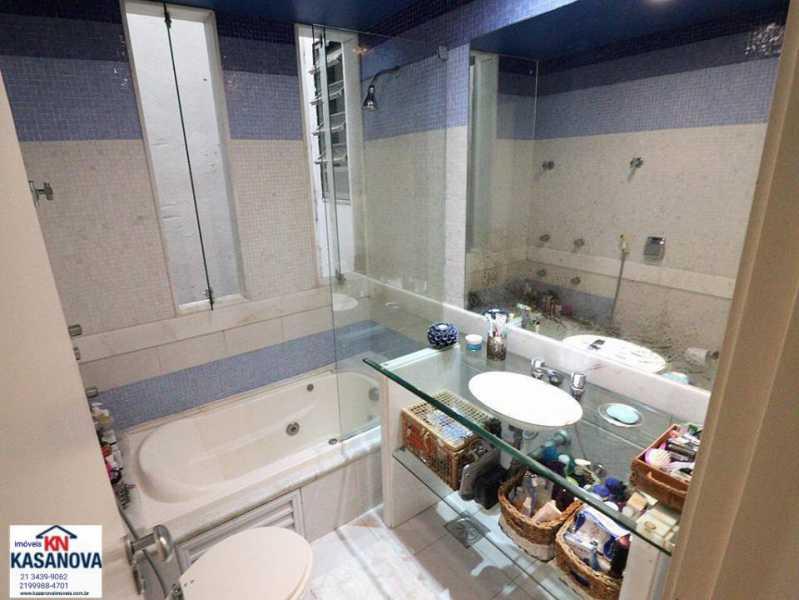 Photo_1620238441954 - Apartamento 3 quartos à venda Botafogo, Rio de Janeiro - R$ 1.100.000 - KFAP30297 - 10