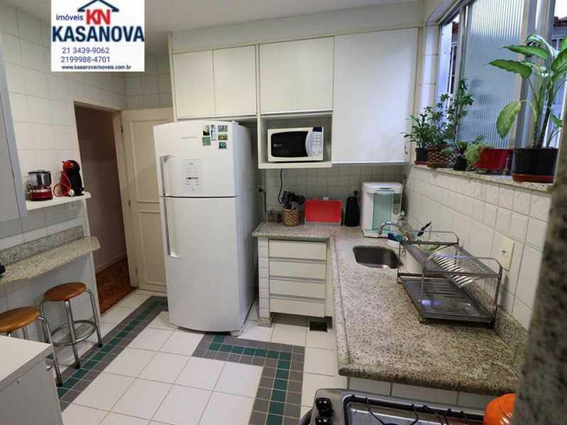 Photo_1620238538933 - Apartamento 3 quartos à venda Botafogo, Rio de Janeiro - R$ 1.100.000 - KFAP30297 - 16