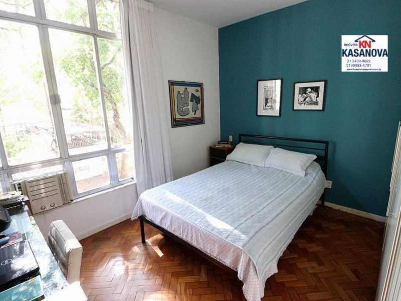 Photo_1620238441056 - Apartamento 3 quartos à venda Botafogo, Rio de Janeiro - R$ 1.100.000 - KFAP30297 - 7
