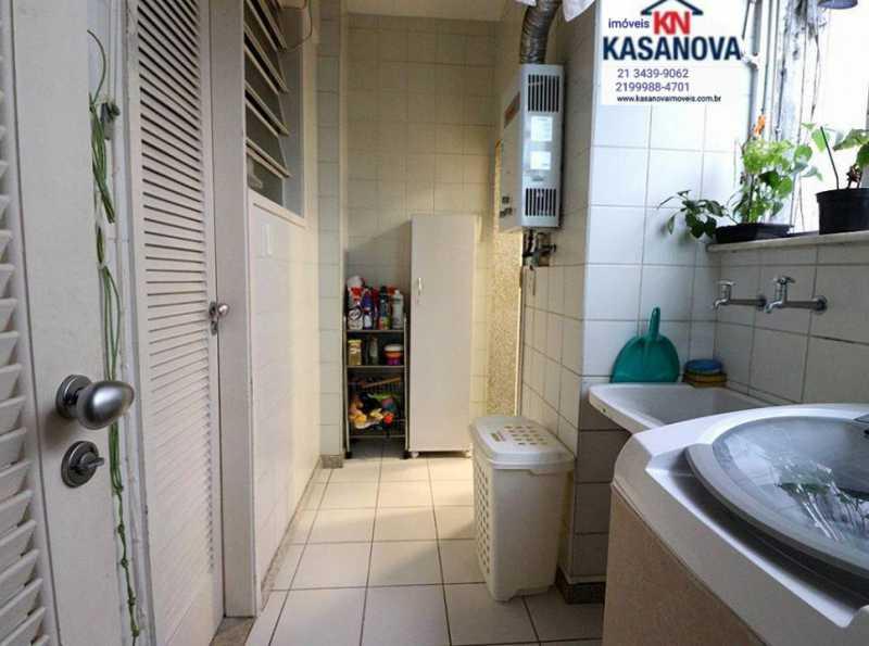 Photo_1620238539224 - Apartamento 3 quartos à venda Botafogo, Rio de Janeiro - R$ 1.100.000 - KFAP30297 - 18