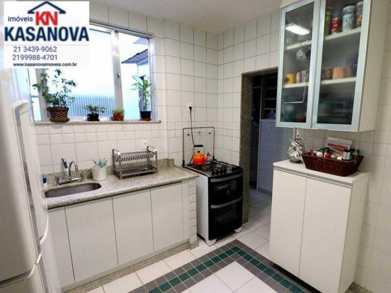 Photo_1620238494373 - Apartamento 3 quartos à venda Botafogo, Rio de Janeiro - R$ 1.100.000 - KFAP30297 - 19