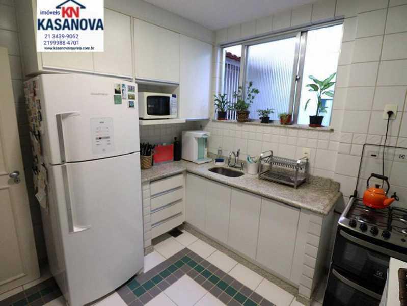 Photo_1620238538579 - Apartamento 3 quartos à venda Botafogo, Rio de Janeiro - R$ 1.100.000 - KFAP30297 - 17