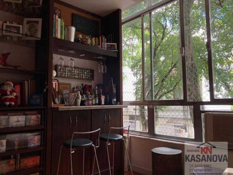 Photo_1620238386371 - Apartamento 3 quartos à venda Botafogo, Rio de Janeiro - R$ 1.100.000 - KFAP30297 - 5