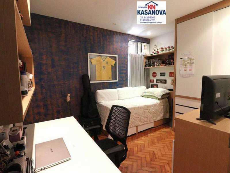 Photo_1620238493759 - Apartamento 3 quartos à venda Botafogo, Rio de Janeiro - R$ 1.100.000 - KFAP30297 - 11