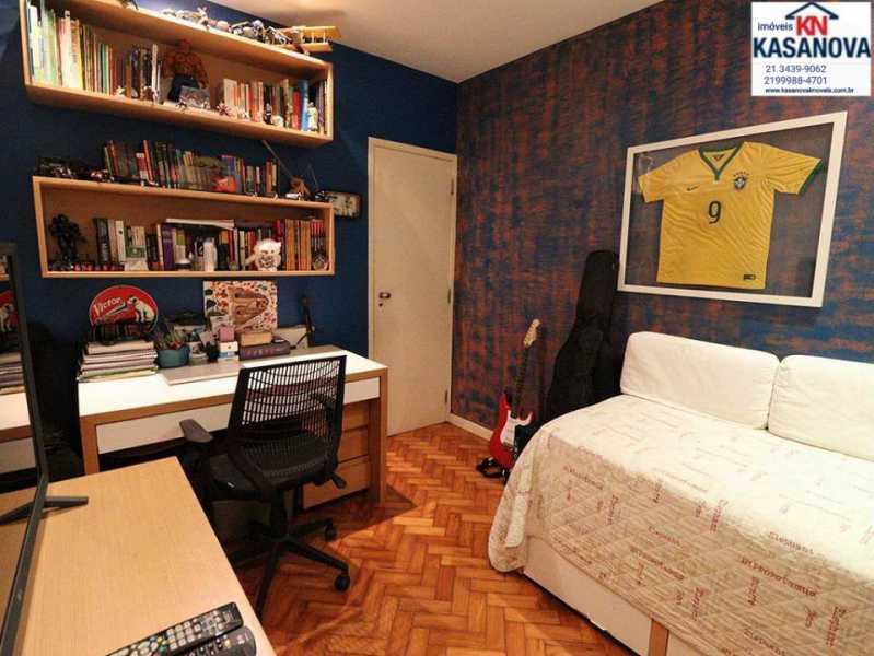 Photo_1620238494074 - Apartamento 3 quartos à venda Botafogo, Rio de Janeiro - R$ 1.100.000 - KFAP30297 - 12