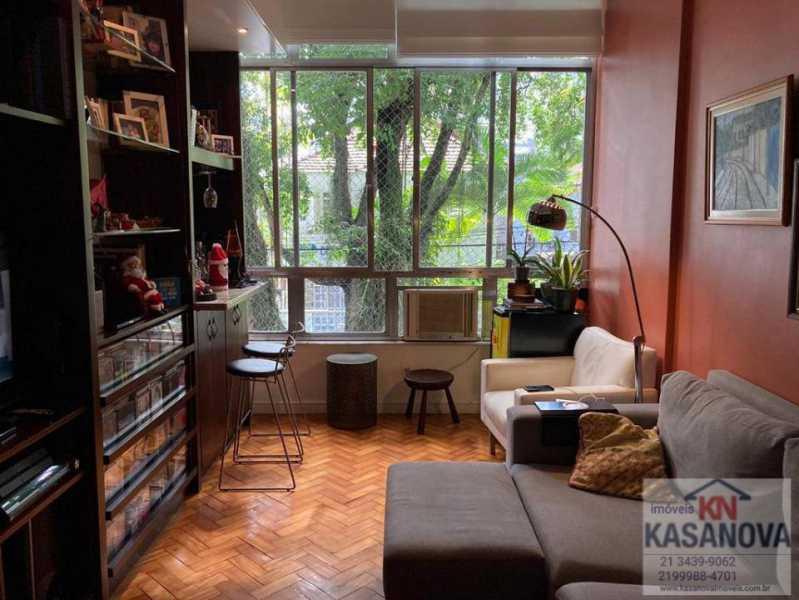 03 - Apartamento 3 quartos à venda Botafogo, Rio de Janeiro - R$ 1.100.000 - KFAP30297 - 4