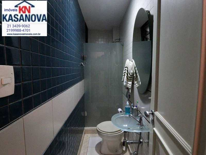 Photo_1620238493097 - Apartamento 3 quartos à venda Botafogo, Rio de Janeiro - R$ 1.100.000 - KFAP30297 - 15