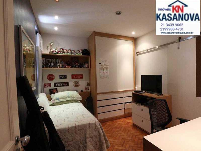 Photo_1620238493459 - Apartamento 3 quartos à venda Botafogo, Rio de Janeiro - R$ 1.100.000 - KFAP30297 - 13