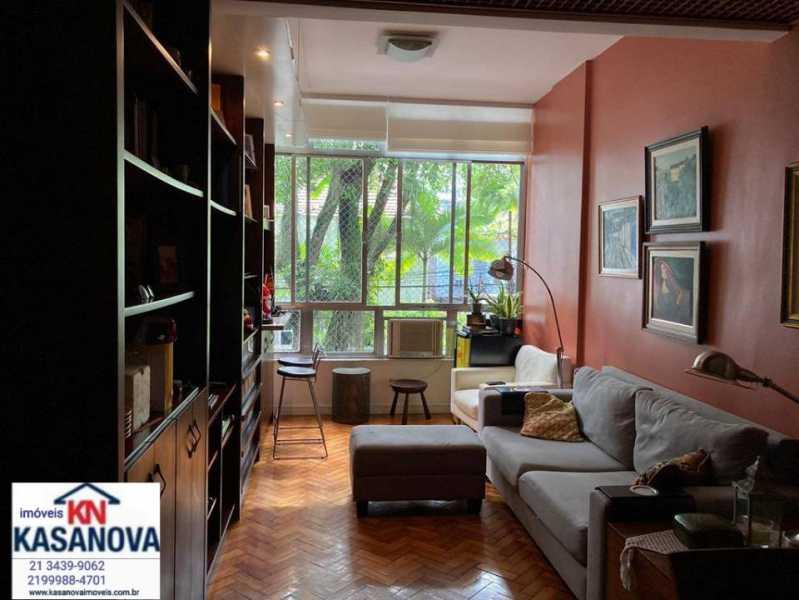 Photo_1620238385080 - Apartamento 3 quartos à venda Botafogo, Rio de Janeiro - R$ 1.100.000 - KFAP30297 - 6