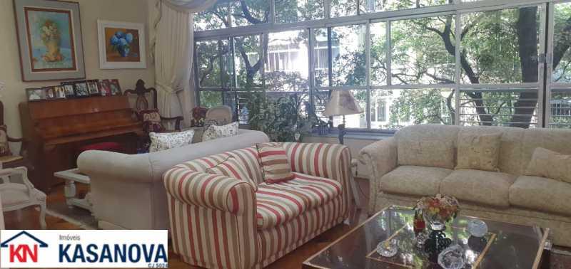 Photo_1621958521163 - Apartamento 3 quartos à venda Copacabana, Rio de Janeiro - R$ 1.680.000 - KFAP30298 - 1