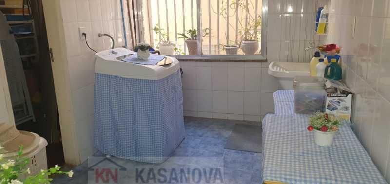 Photo_1621958583229 - Apartamento 3 quartos à venda Copacabana, Rio de Janeiro - R$ 1.680.000 - KFAP30298 - 21