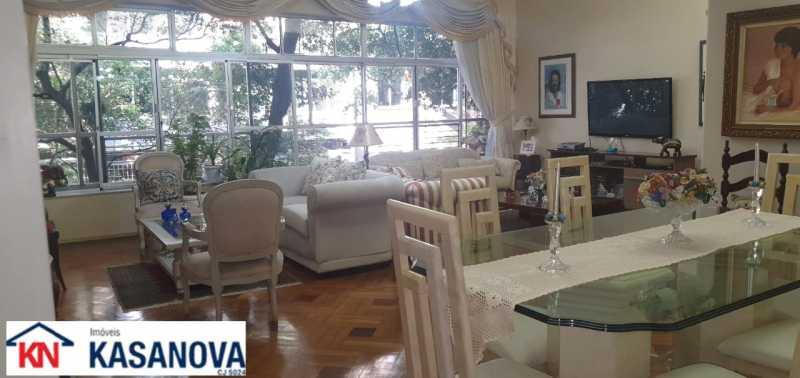 Photo_1621958520573 - Apartamento 3 quartos à venda Copacabana, Rio de Janeiro - R$ 1.680.000 - KFAP30298 - 3