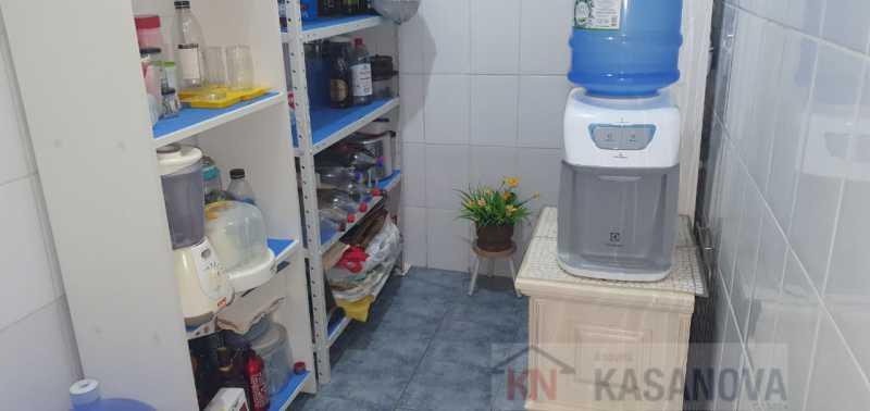 Photo_1621958583507 - Apartamento 3 quartos à venda Copacabana, Rio de Janeiro - R$ 1.680.000 - KFAP30298 - 26