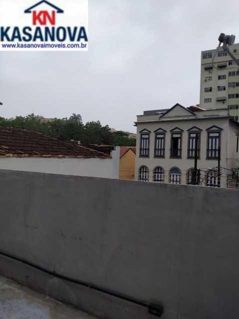 29 - Hotel 12 quartos à venda Botafogo, Rio de Janeiro - R$ 4.500.000 - KFHT120001 - 30