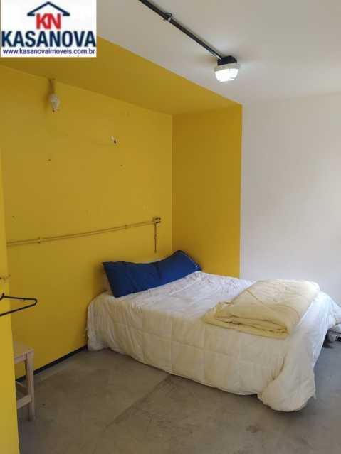 09 - Hotel 12 quartos à venda Botafogo, Rio de Janeiro - R$ 4.500.000 - KFHT120001 - 10