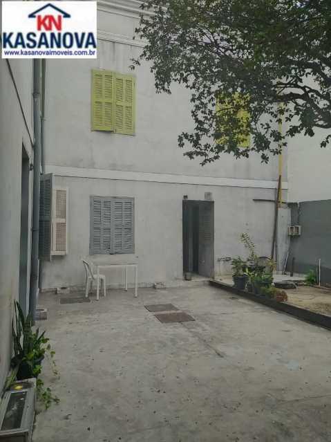 01 - Hotel 12 quartos à venda Botafogo, Rio de Janeiro - R$ 4.500.000 - KFHT120001 - 1