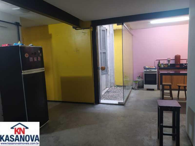 06 - Hotel 12 quartos à venda Botafogo, Rio de Janeiro - R$ 4.500.000 - KFHT120001 - 7