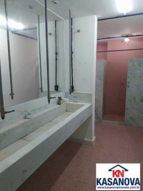22 - Hotel 12 quartos à venda Botafogo, Rio de Janeiro - R$ 4.500.000 - KFHT120001 - 23