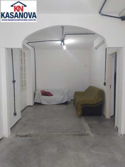 25 - Hotel 12 quartos à venda Botafogo, Rio de Janeiro - R$ 4.500.000 - KFHT120001 - 26