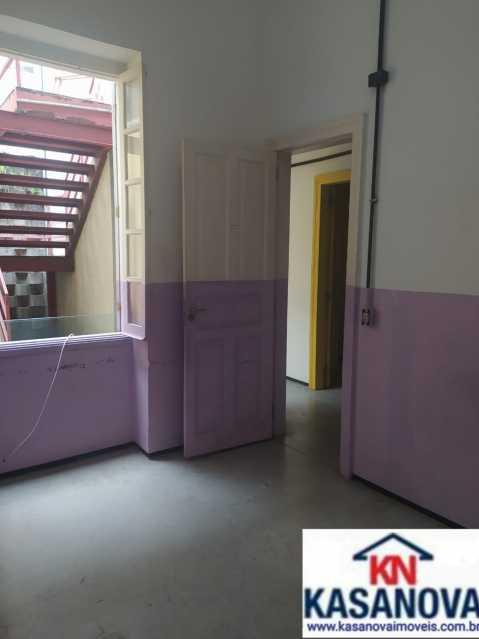 20 - Hotel 12 quartos à venda Botafogo, Rio de Janeiro - R$ 4.500.000 - KFHT120001 - 21
