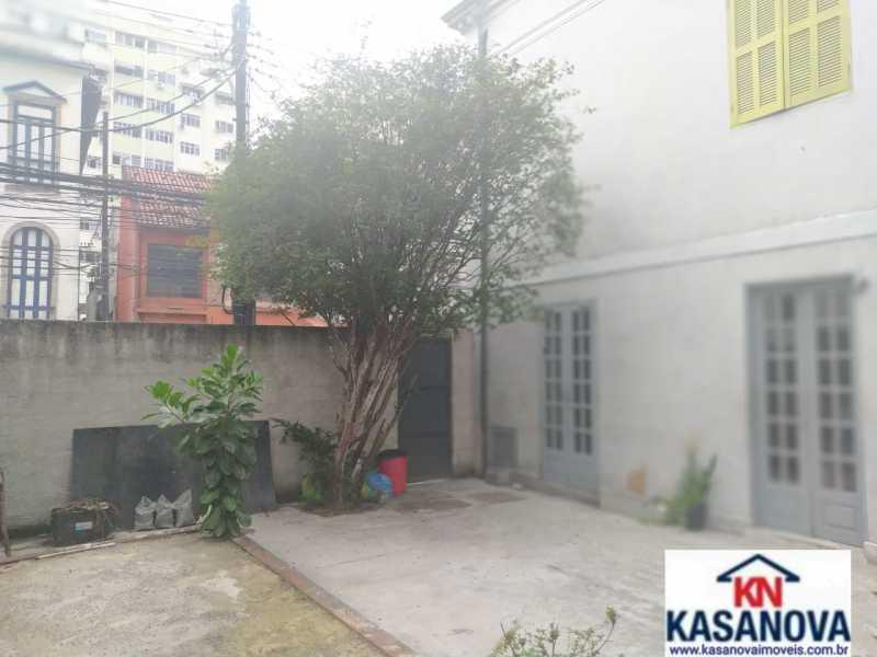 02 - Hotel 12 quartos à venda Botafogo, Rio de Janeiro - R$ 4.500.000 - KFHT120001 - 3