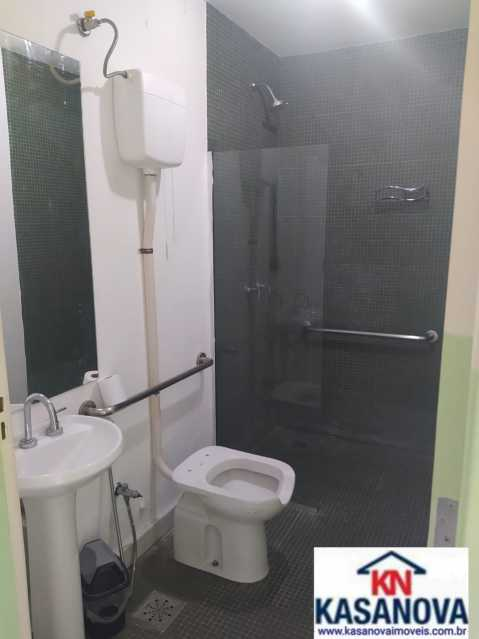 27 - Hotel 12 quartos à venda Botafogo, Rio de Janeiro - R$ 4.500.000 - KFHT120001 - 28