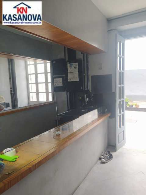 03 - Hotel 12 quartos à venda Botafogo, Rio de Janeiro - R$ 4.500.000 - KFHT120001 - 4