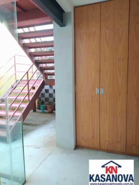 10 - Hotel 12 quartos à venda Botafogo, Rio de Janeiro - R$ 4.500.000 - KFHT120001 - 11