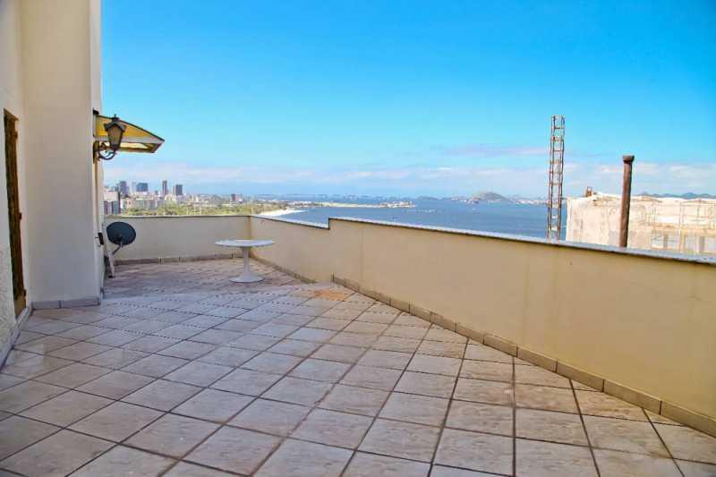 05 - Cobertura 3 quartos à venda Flamengo, Rio de Janeiro - R$ 2.750.000 - KFCO30016 - 6