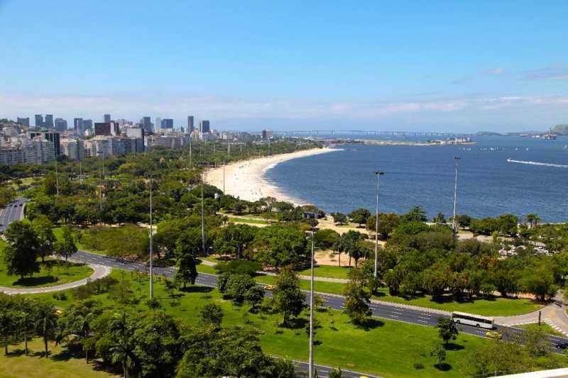 01 - Cobertura 3 quartos à venda Flamengo, Rio de Janeiro - R$ 2.750.000 - KFCO30016 - 1