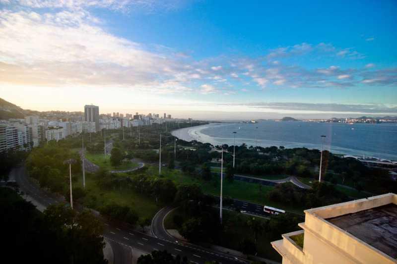 02 - Cobertura 3 quartos à venda Flamengo, Rio de Janeiro - R$ 2.750.000 - KFCO30016 - 3