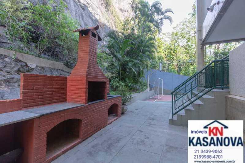 12 - Apartamento 2 quartos à venda Laranjeiras, Rio de Janeiro - R$ 1.490.000 - KFAP20360 - 13