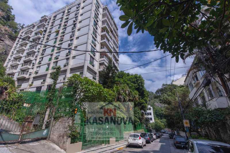 13 - Apartamento 2 quartos à venda Laranjeiras, Rio de Janeiro - R$ 1.490.000 - KFAP20360 - 14
