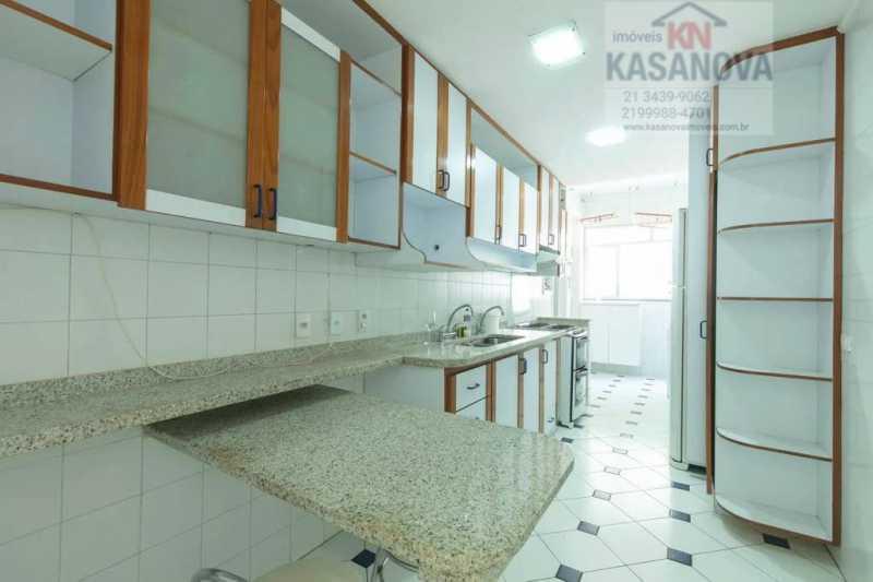 10 - Apartamento 2 quartos à venda Laranjeiras, Rio de Janeiro - R$ 1.490.000 - KFAP20360 - 11