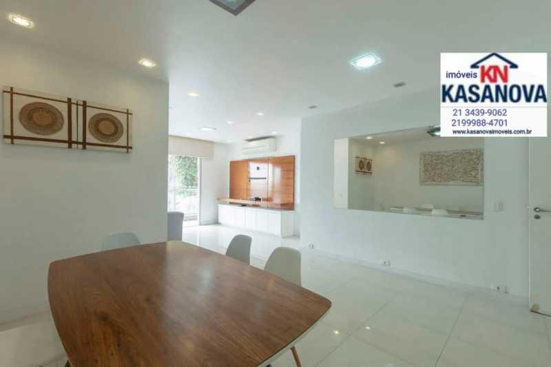 04 - Apartamento 2 quartos à venda Laranjeiras, Rio de Janeiro - R$ 1.490.000 - KFAP20360 - 5