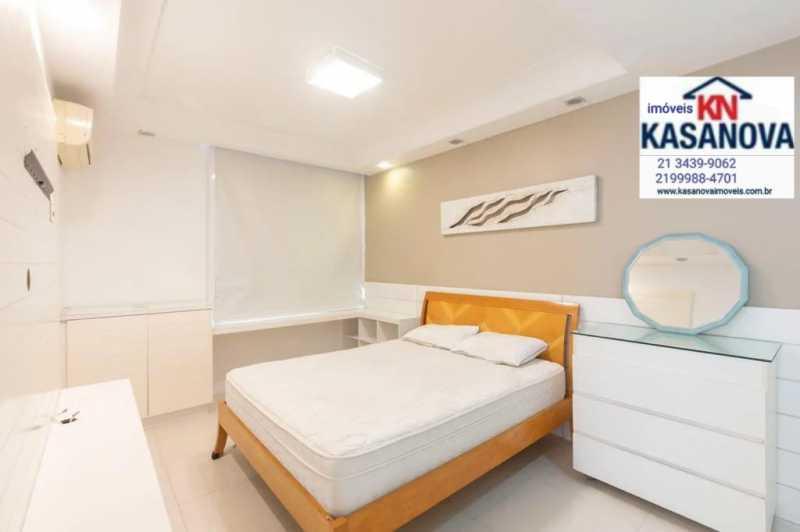 05 - Apartamento 2 quartos à venda Laranjeiras, Rio de Janeiro - R$ 1.490.000 - KFAP20360 - 6