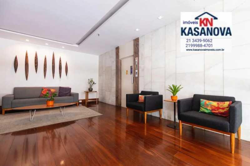 14 - Apartamento 2 quartos à venda Laranjeiras, Rio de Janeiro - R$ 1.490.000 - KFAP20360 - 15