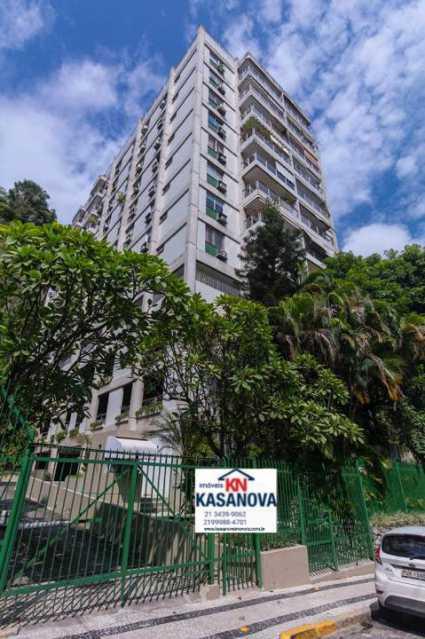 15 - Apartamento 2 quartos à venda Laranjeiras, Rio de Janeiro - R$ 1.490.000 - KFAP20360 - 16