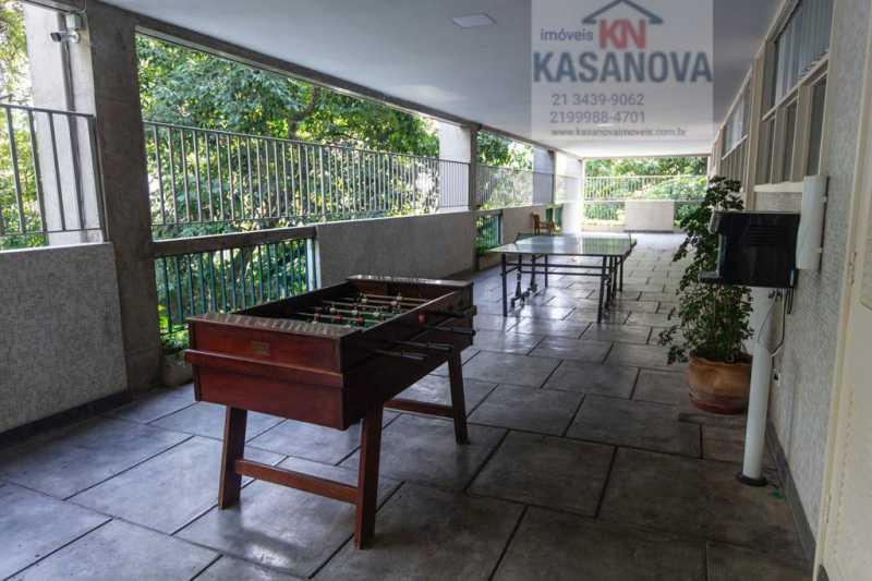 17 - Apartamento 2 quartos à venda Laranjeiras, Rio de Janeiro - R$ 1.490.000 - KFAP20360 - 18